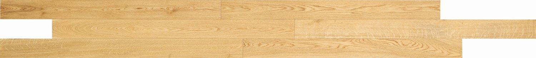 rovere_naturale collezione Slim di Woodco