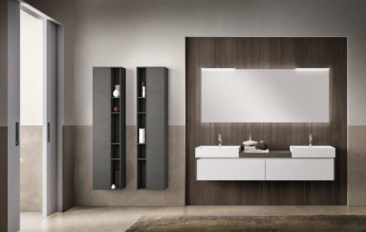 Il tuo bagno? Interprete di nuove funzionalità e di nuovi valori