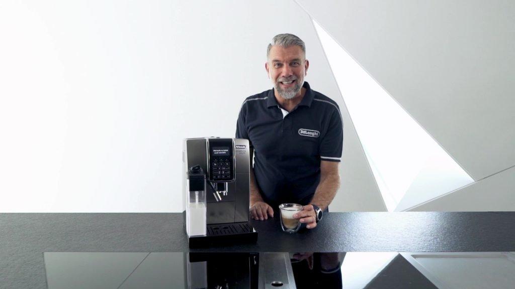 Gli italiani e l'amore per il caffè: le iniziative De'Longhi