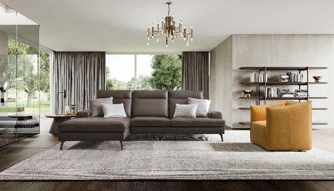 divano con meccanismi Emmet Lecomfort