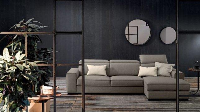 divano con meccanismi Robert Lecomfort