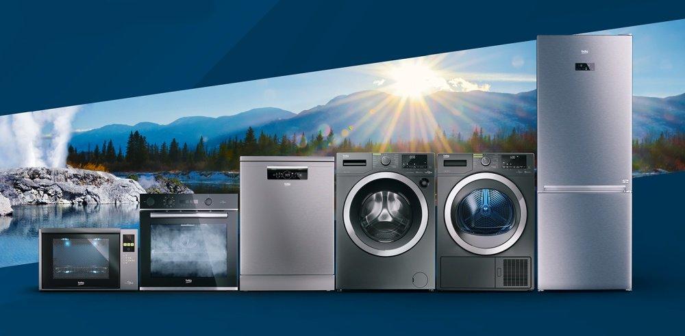 Migliorare l'igiene in casa con gli elettrodomestici