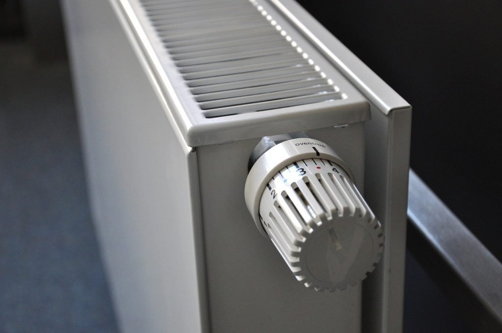 Sostituzione degli impianti di riscaldamento
