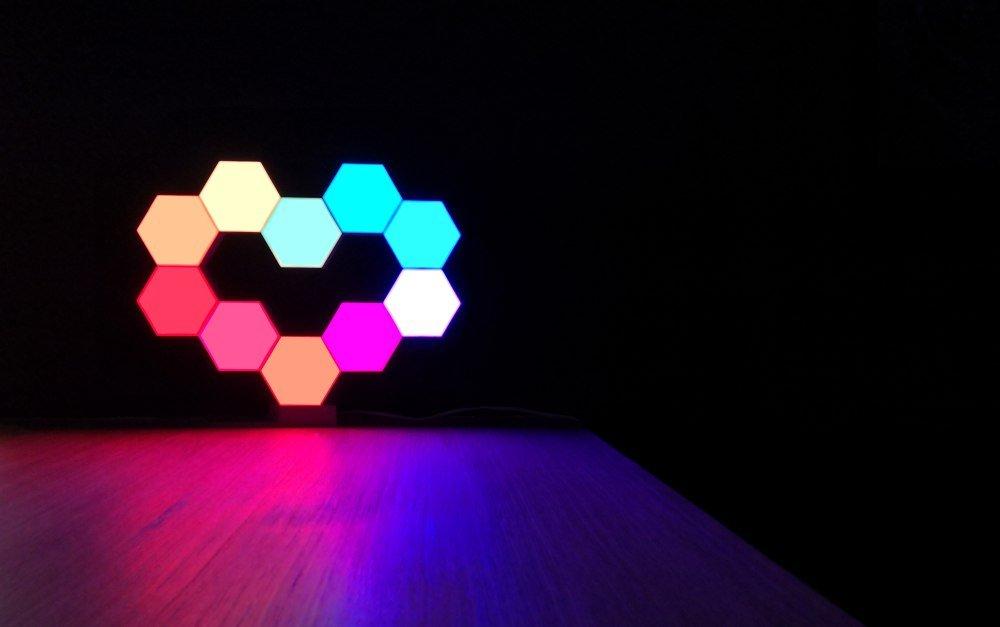 Cololight colore e luce per la casa smart
