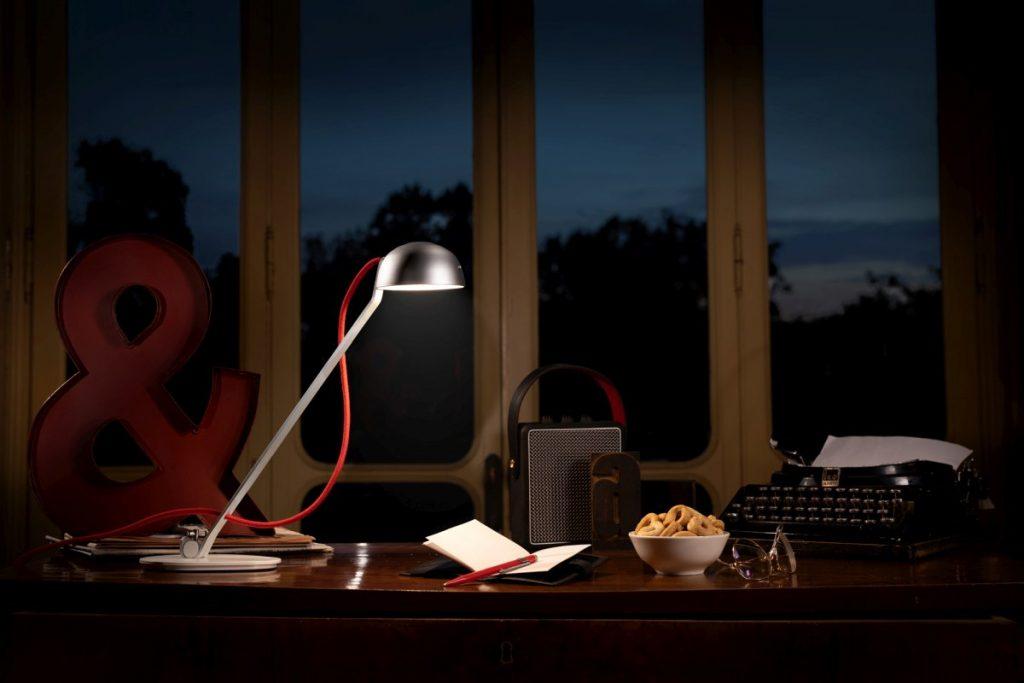 LadLed, la lampada totalmente sostenibile e riciclabile