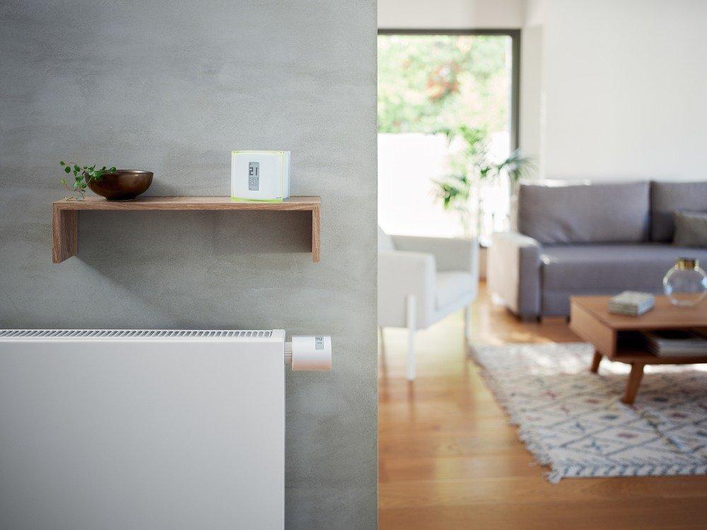 Smart home: da Netatmo soluzioni per un ambiente confortevole ed efficiente