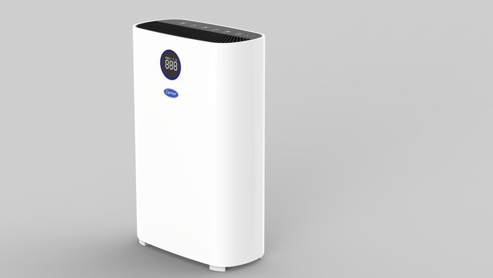 Purificatore aria Carrier DX