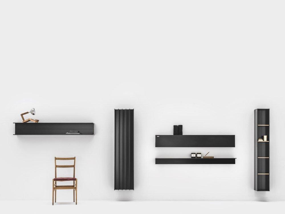 Perfetti per ogni stanza: i radiatori compatti ad elevate prestazioni Antrax IT
