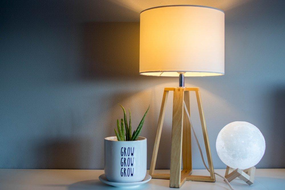 scegliere la lece adatta per illuminare casa