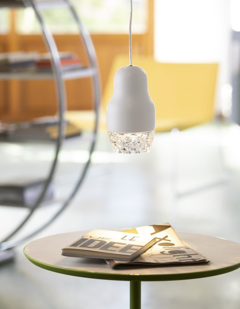 Lampade Axolight serie Fedora