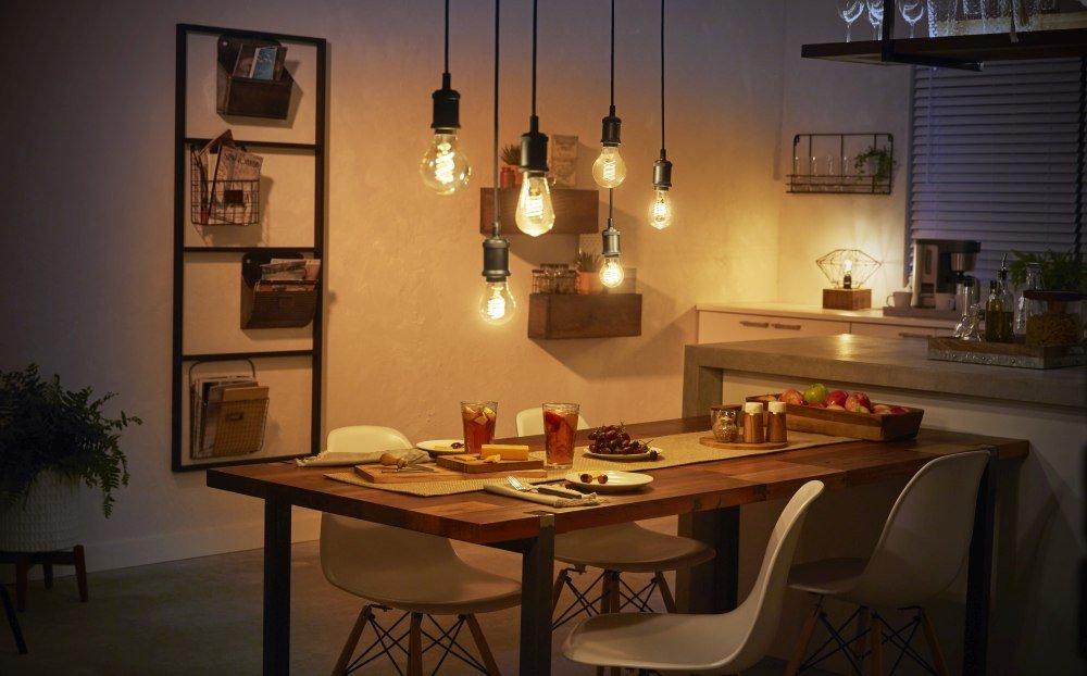 Illuminazione intelligente con Philips Hue Filament: la recensione