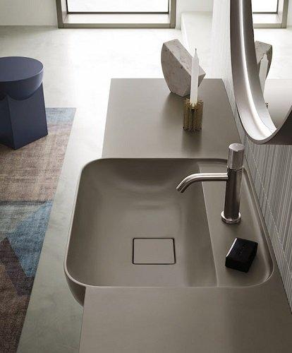 BLIP, i lavabi moderni di Arbi Arredo Bagno