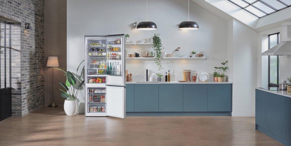 Spreco alimentare: perché organizzare il frigorifero conviene