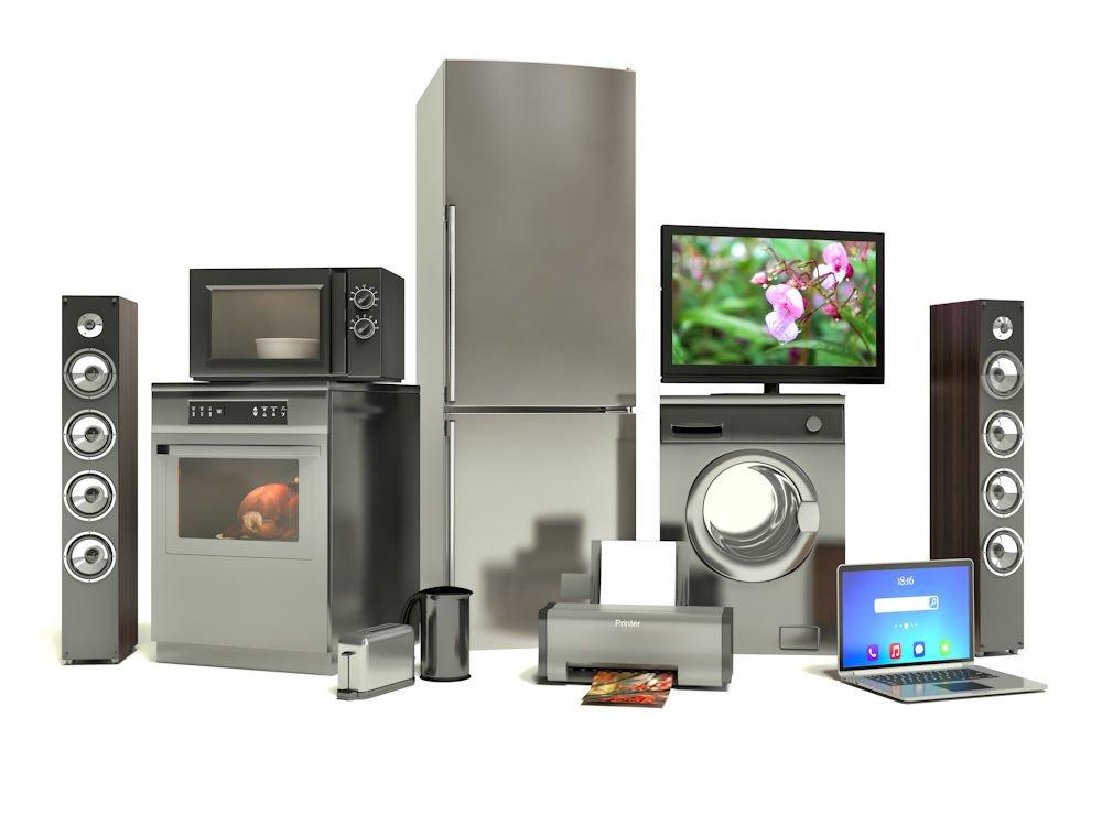 elettrodomestici efficienti