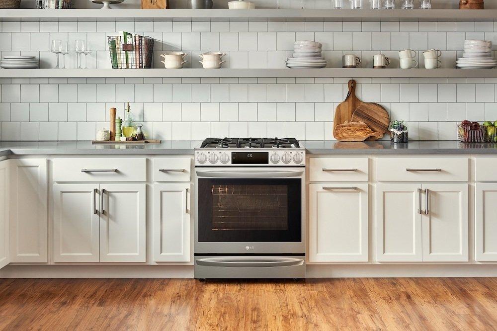 Cucinare facile e buono: ci pensa il forno
