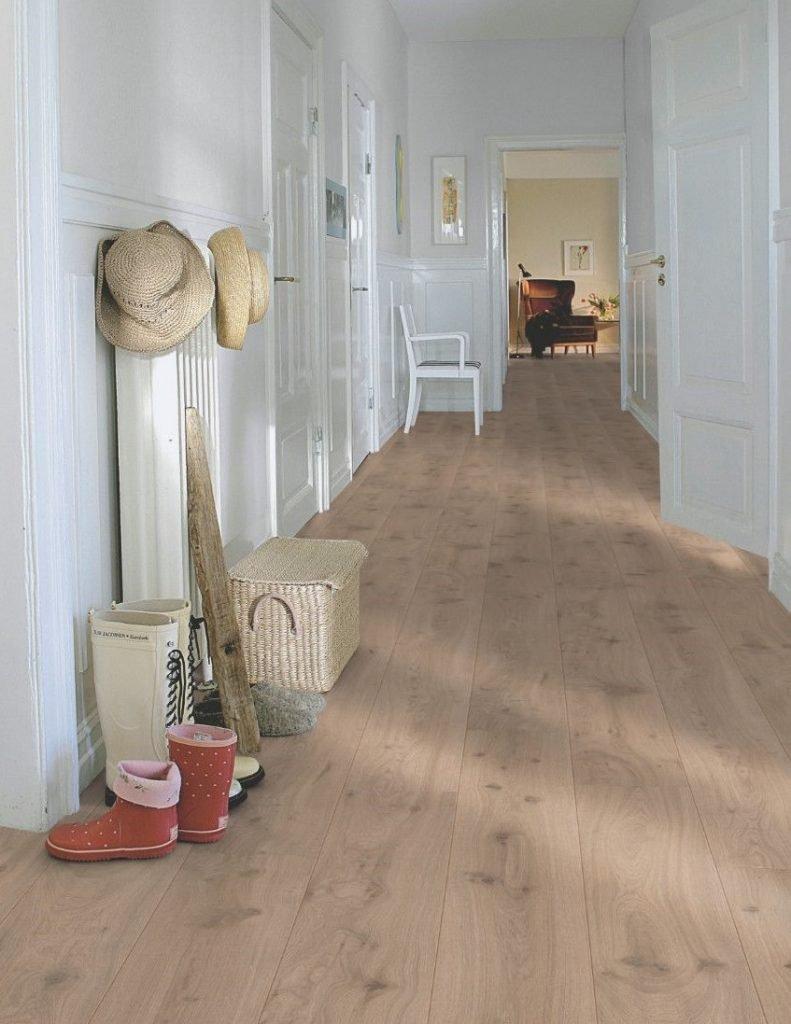 Laminato Pergo Sensation effetto legno naturale