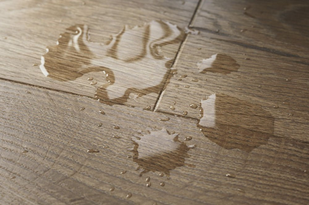 Un laminato bello e resistente per pavimenti duraturi