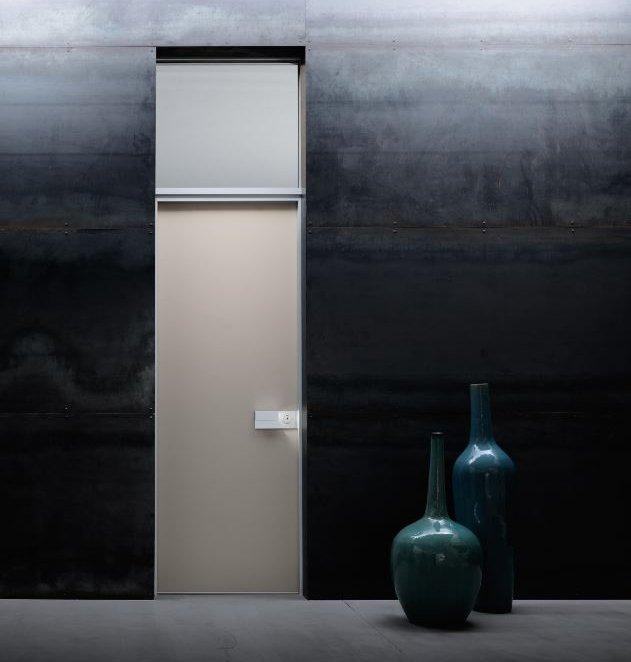 PLANK la porta blindata di Bauxt