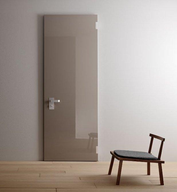 Plank, la porta blindata che interagisce con l'utente