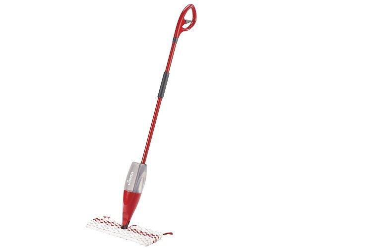 Pulire i pavimenti è un gioco da ragazzi con Vileda 1-2 Spray Max