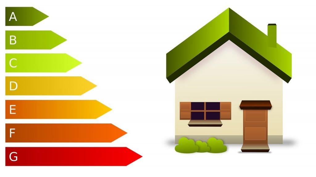efficienza energetica: ecobonus e bonus casa