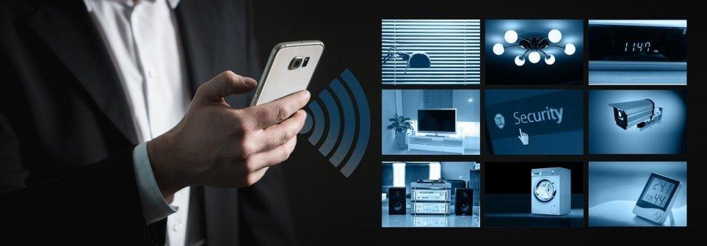 smart home e la sicurezza domestica