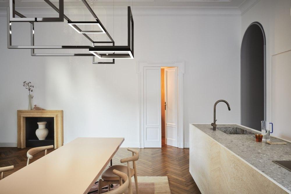 Personalizzare la luce di casa con le lampade Foris