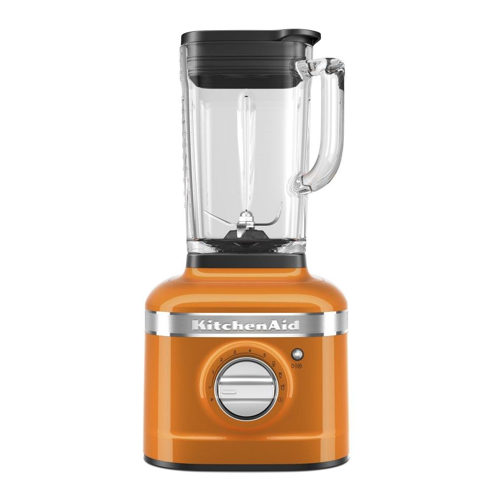 Frullatore K400 KitchenAid nel color Honey 2021