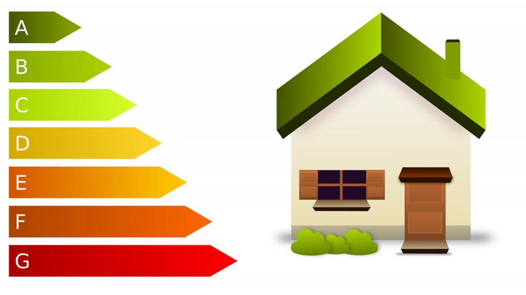 Indice di prestazione energetica e calcolo dell'APE