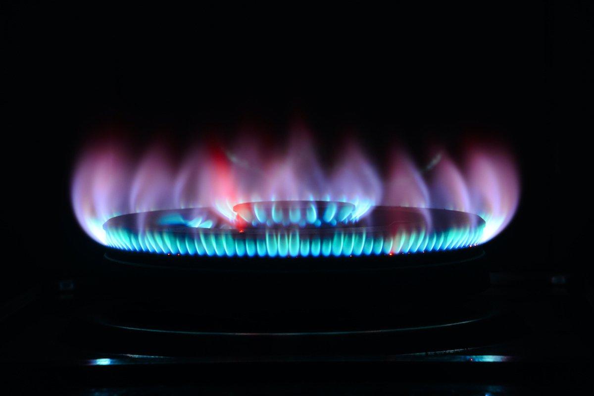 Gas a Impatto Zero con progetti di Carbon Offset