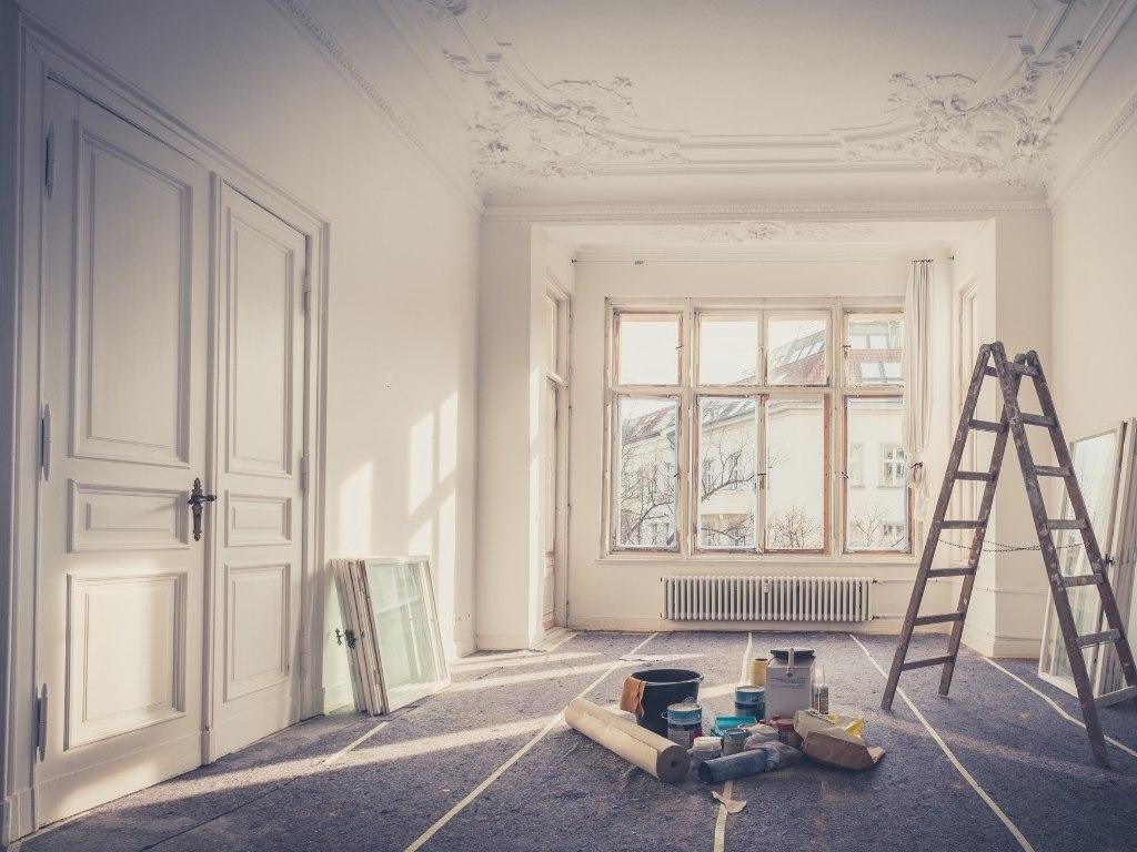 Soluzioni per ristrutturare casa ed edifici