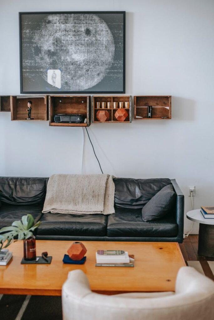 Industrial style: idee per arredare casa