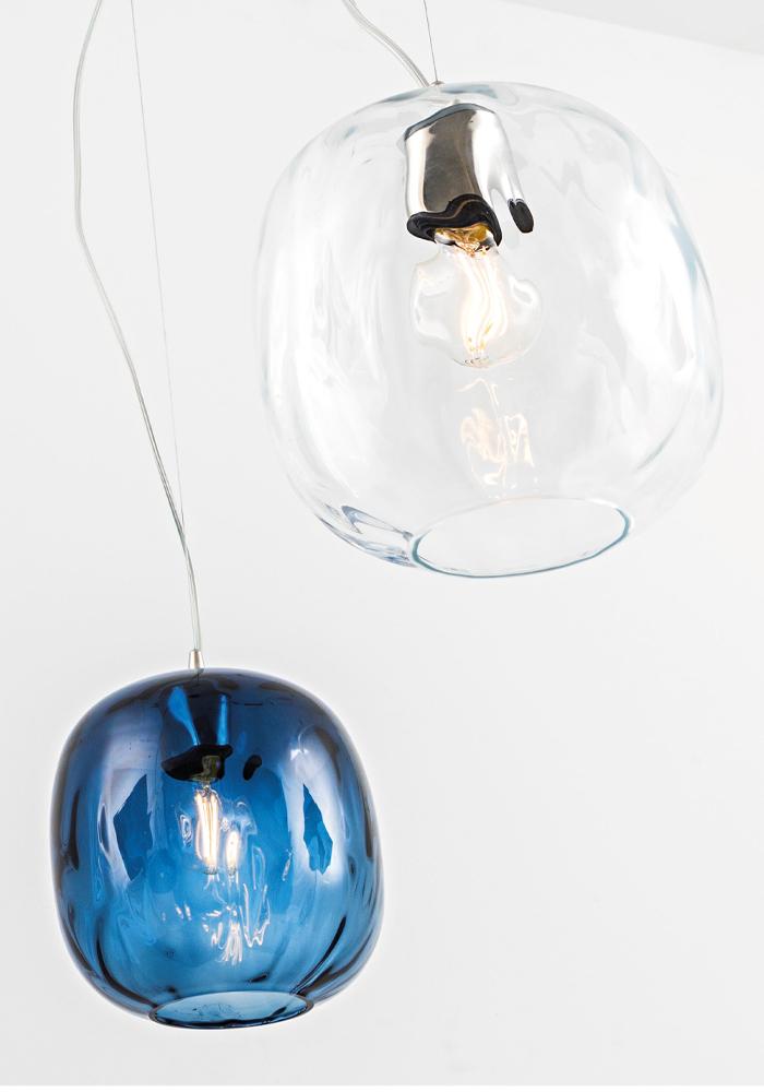 Lampada Oban Di Rossini Illuminazione