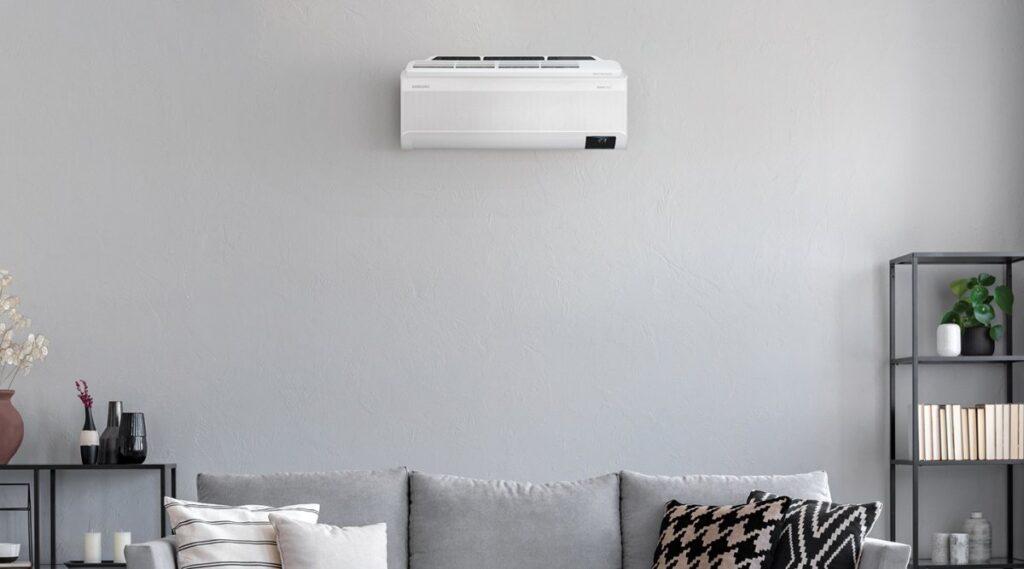 WindFree Pure 1.0: il climatizzatore con filtro di purificazione dell'aria PM1.0