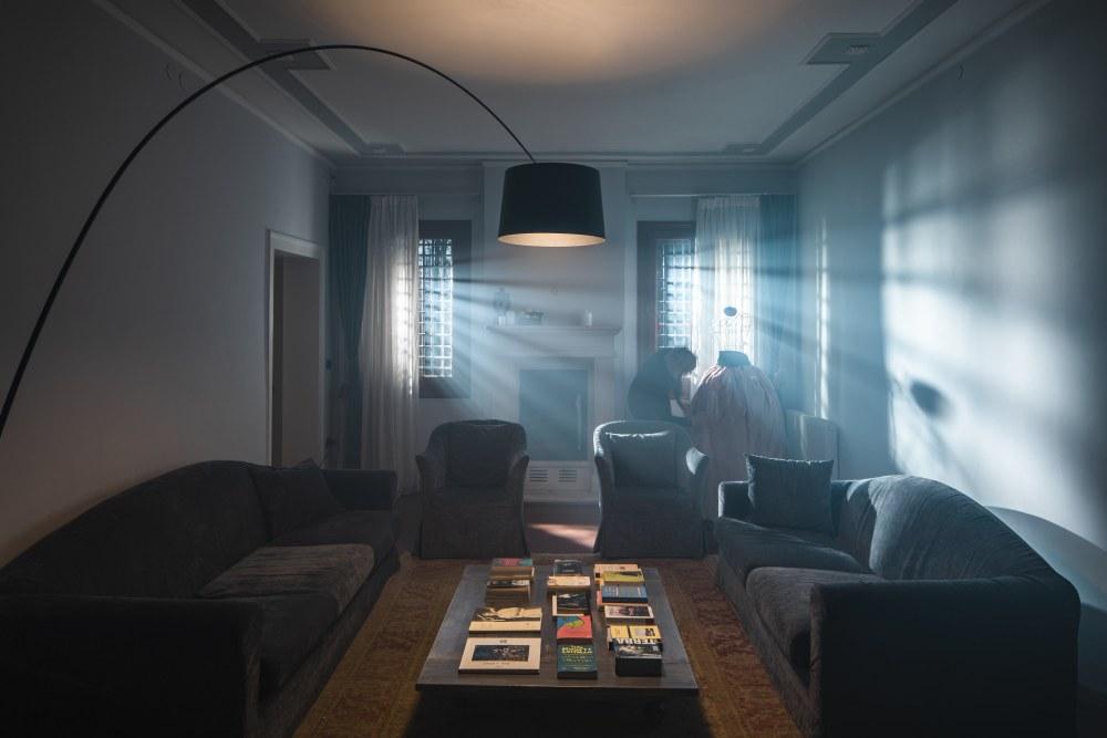 Twiggy Elle di Foscarini: la flessibilità fatta lampada