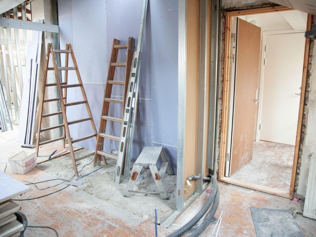 Ristrutturare casa con materiali green