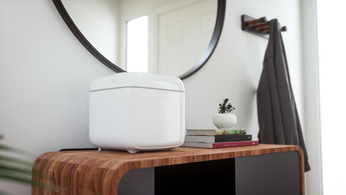 Box UV-C Signify Philips per sanificare gli oggetti