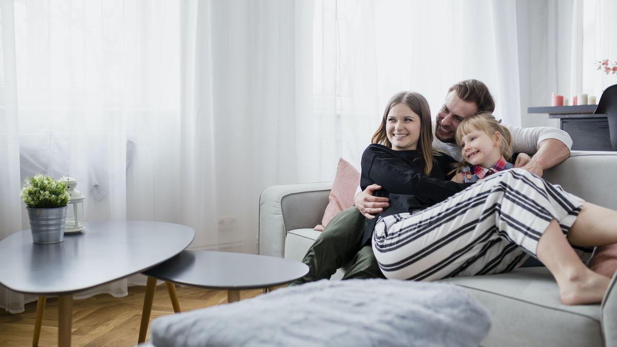 Isolamento acustico ecosostenibile per migliorare il benessere in casa
