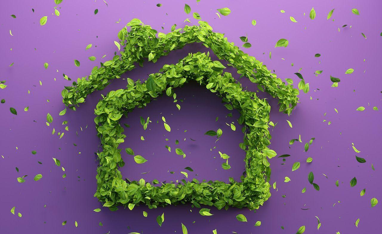 8 consigli per rendere la casa più sostenibile