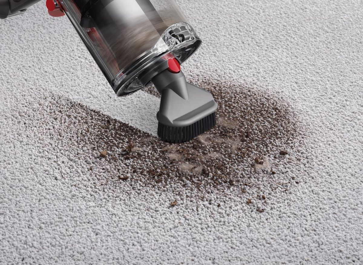 Abitudini di pulizia della casa: le tecnologie Dyson
