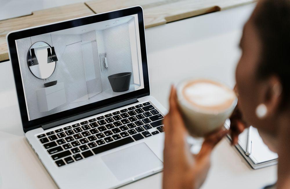 Creare il proprio bagno con 3D Planner