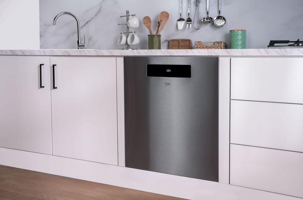 La lavastoviglie DEN38530XAD di Beko