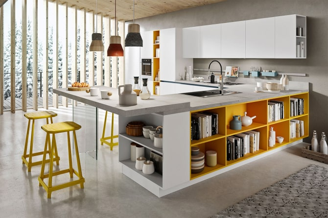 Interior design: tendenze colore primavera – estate 2021