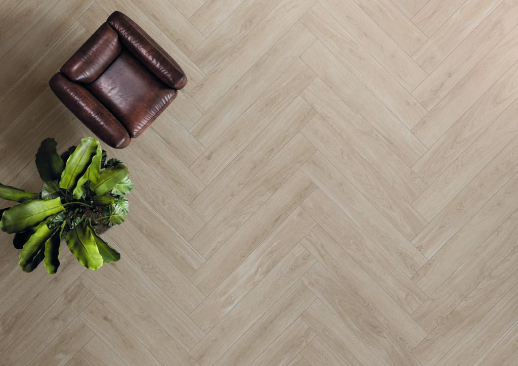 Gres porcellanato effetto legno: l'alternativa al parquet