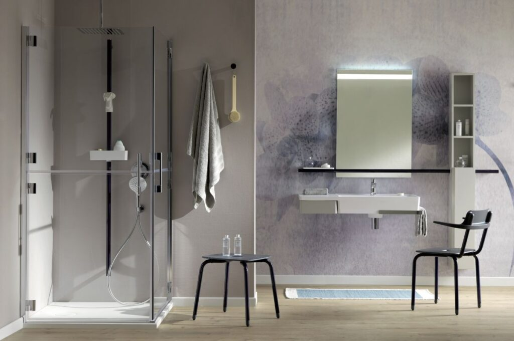 Come creare un bagno più sicuro in casa