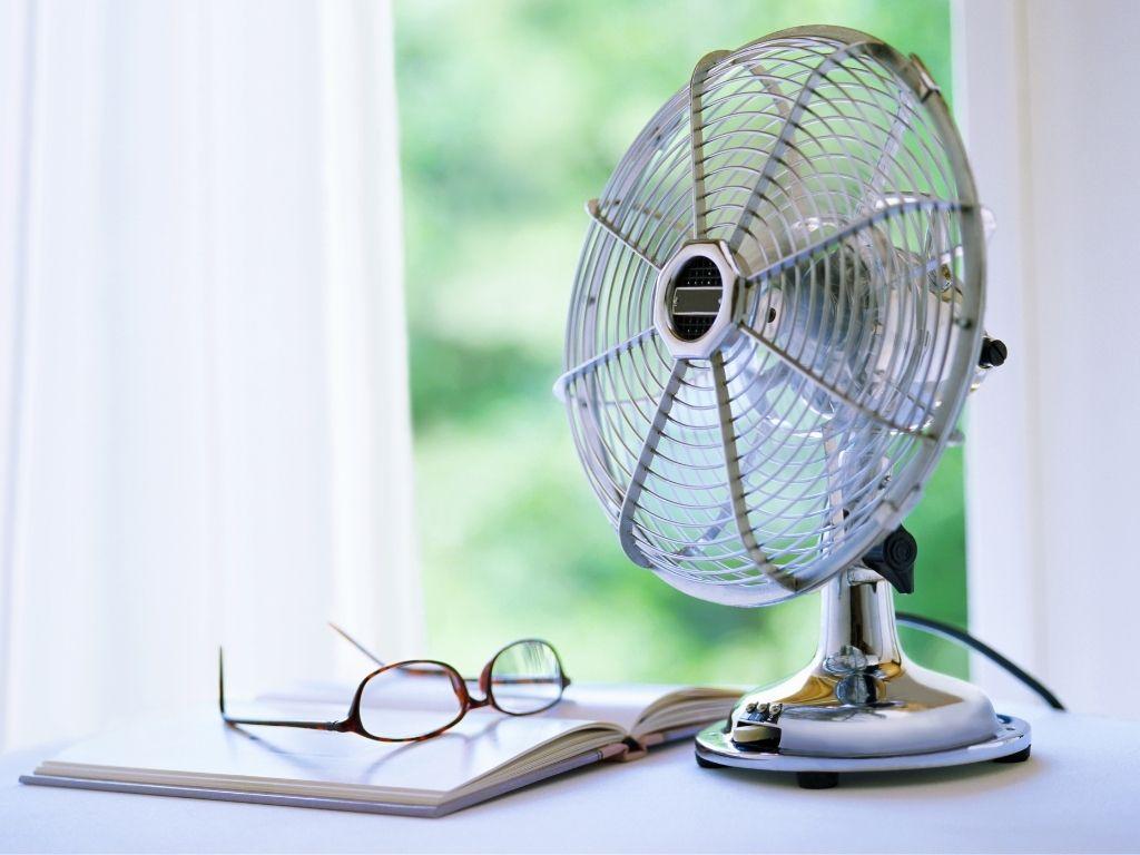 Come abbassare la temperatura in casa in modo naturale