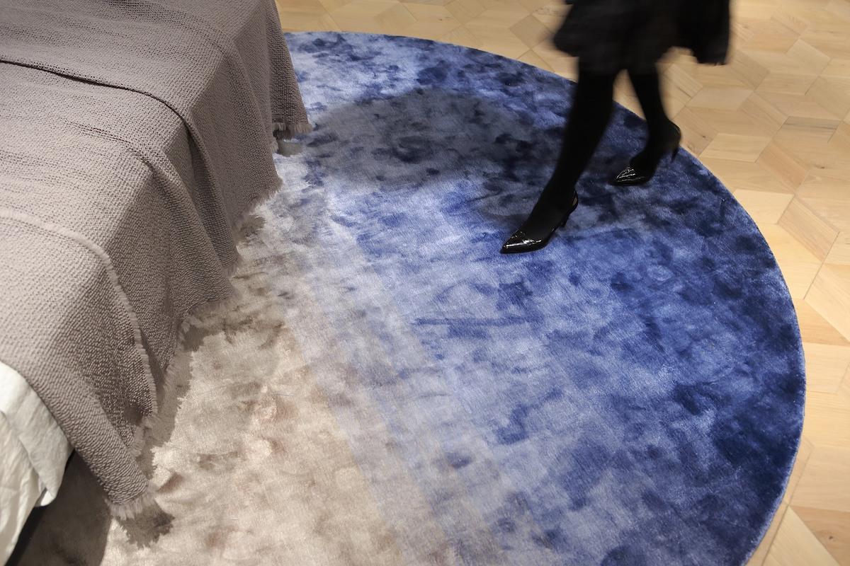 Scegliere i tappeti di casa per ogni ambiente