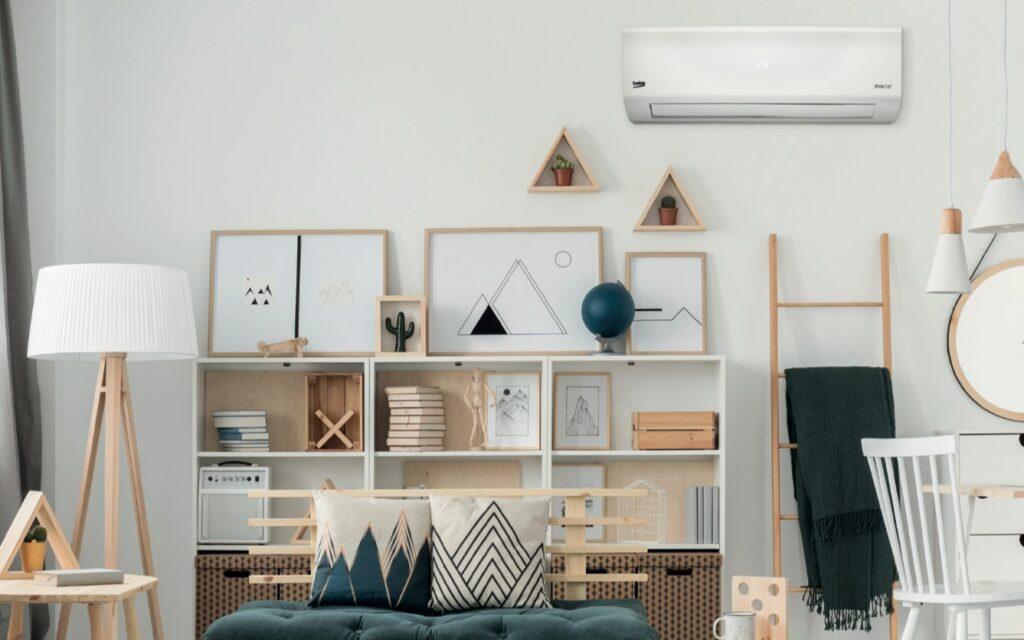 Gestire climatizzatori fissi e climatizzatori portatili con la App HomeWhiz