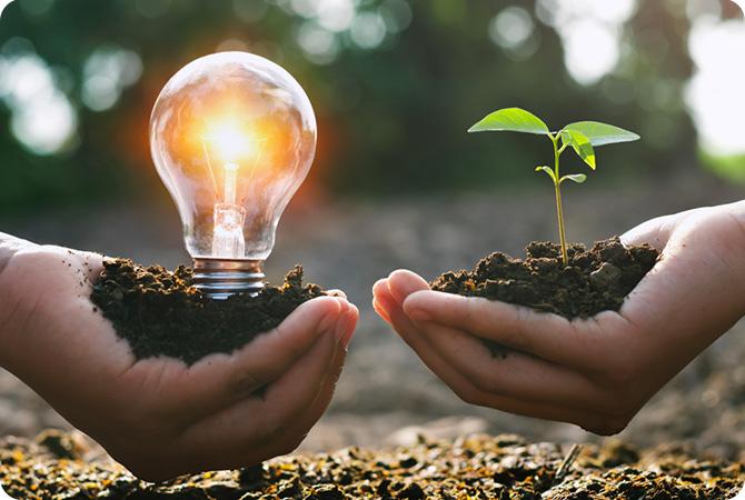 Energie rinnovabili: Acea Energia diventa 100% ECO