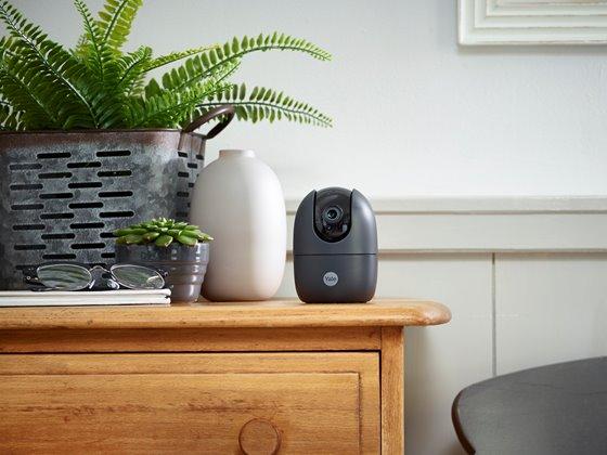 nuova gamma di telecamere smart di Yale
